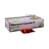Rifampicin Capsules