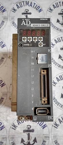 Servo Drive Amplifier