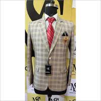 Mens Formal Daily Use Blazer