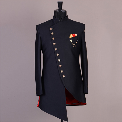 Mens Party Wear New Design Indo Western