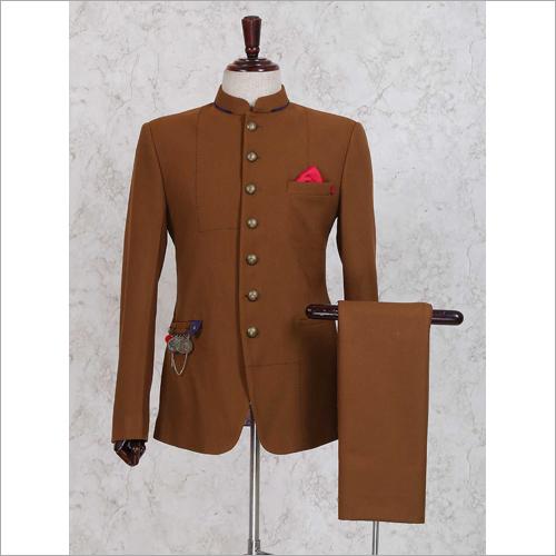 Mens Party Wear Jodhpuri Coat Pant