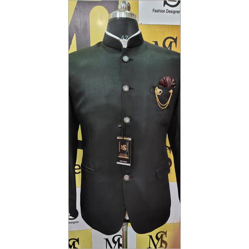 Mens Formal Jodhpuri Coat Pant