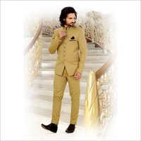 Party Wear Jodhpuri Suit Coat Pant