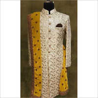 Mens Tilak Dress New Sherwani