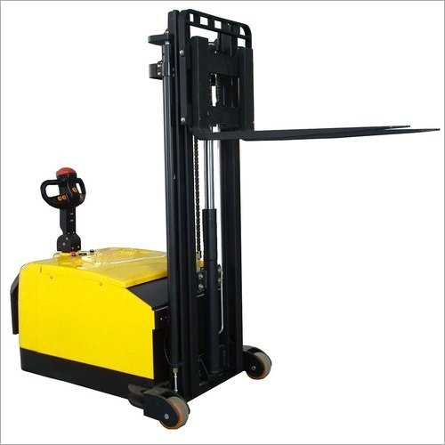 Industrial Counter Balance Stacker