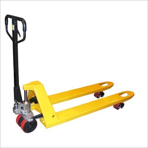 Utility Pallet Trolley