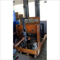 Industrial Hydraulic Stacker Repair Service