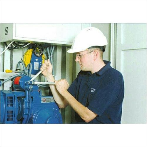 Industrial Goods Lift Repair Services
