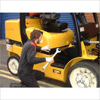 Battery Oprated Forklift Maintenance Services