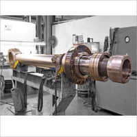 Industrial Hydraulic Cylinder Repair Services