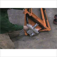 Hand Pallet Truck Repair Services
