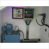 Electrical Flameproof Control Panel