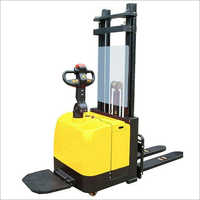 Hydraulic Stacker Equipment Repair Services