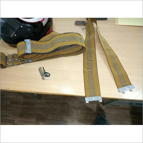 Polyester Rack Belt