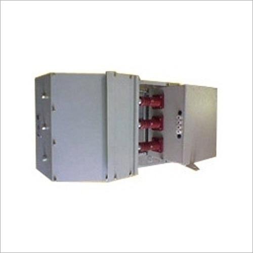 Three Phase Epoxy Cast Potential Transformer