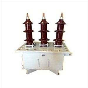 Outdoor Oil Cooled Potential Transformer