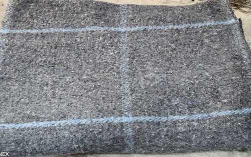 Prisoner Blankets