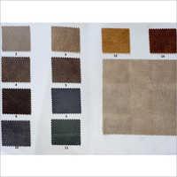 Leatherite Rexine Fabric