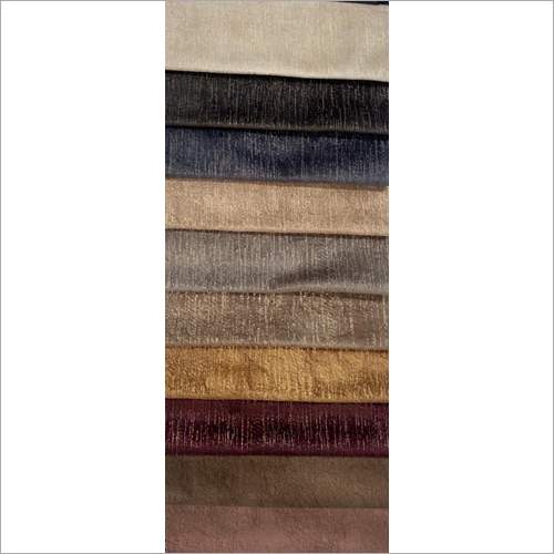 Heavy Quality Suede Fabric With Fleece