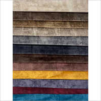 Imported Holland Suede Fabric