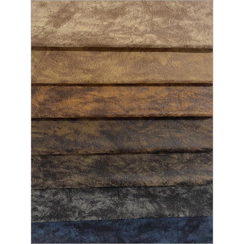 Dyed Suede Fabric
