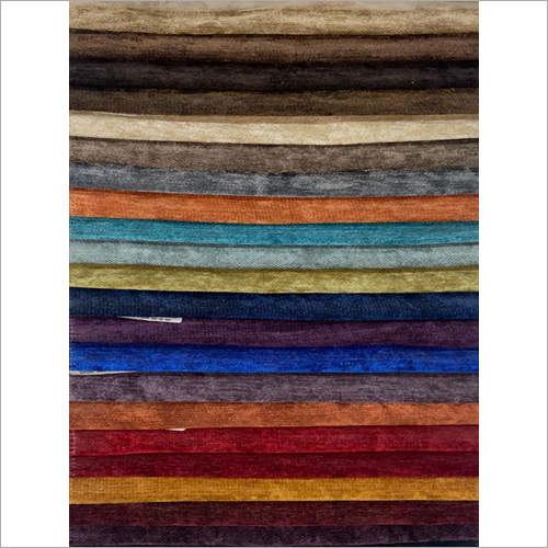 Imported Leather Look Suede Fabric