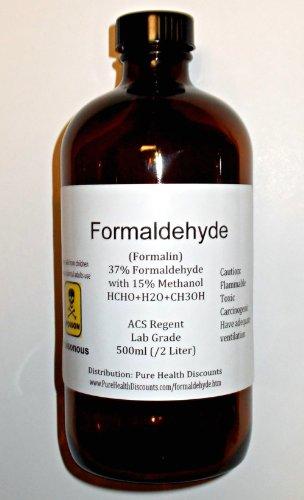 Formaldehyde Liquid