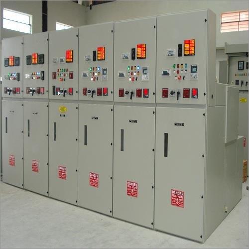 11KV VCB Multi Panel