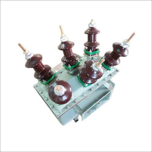 11KV-33KV-CT-PT Combined Metering Unit