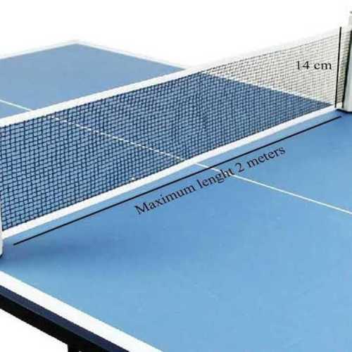 Table tennis nets