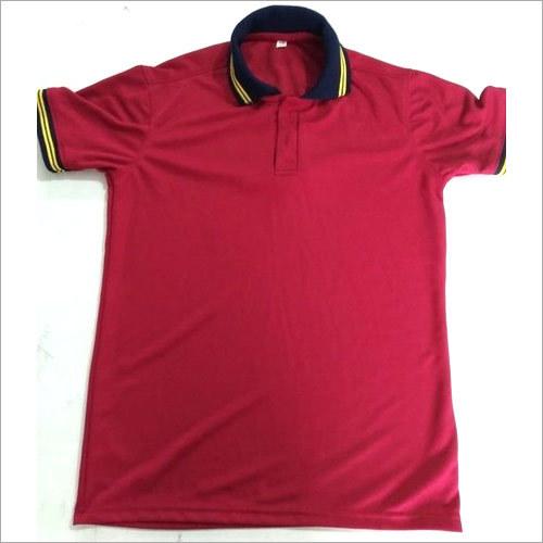 Sports Polo T-Shirt