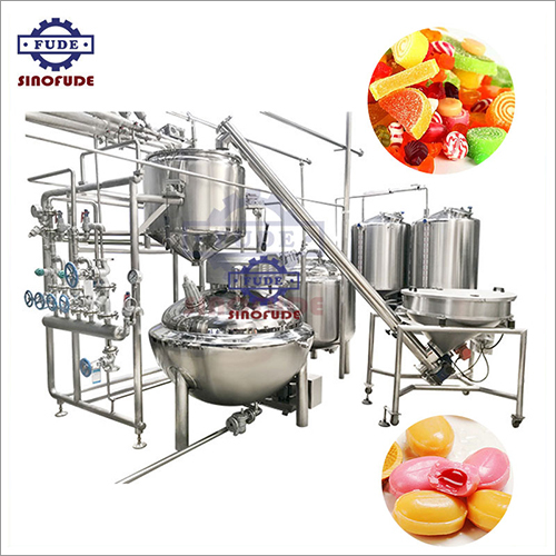 Universal Weighing And Mixing System