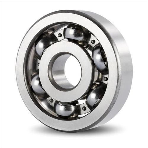 Chrome Steel Ball Bearing