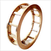 Brass Cage Bearing