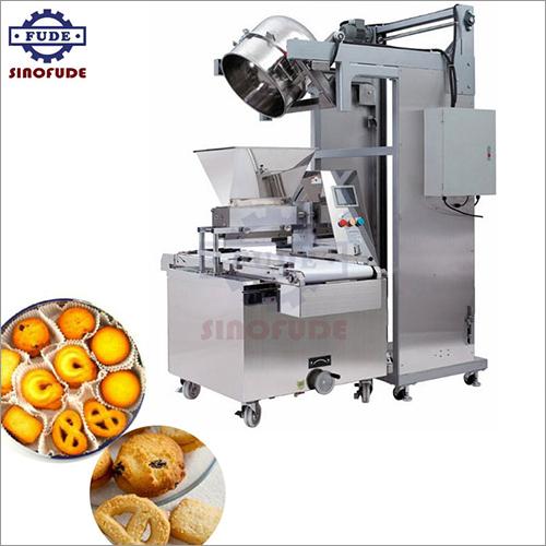 Advanced Cookie Machine