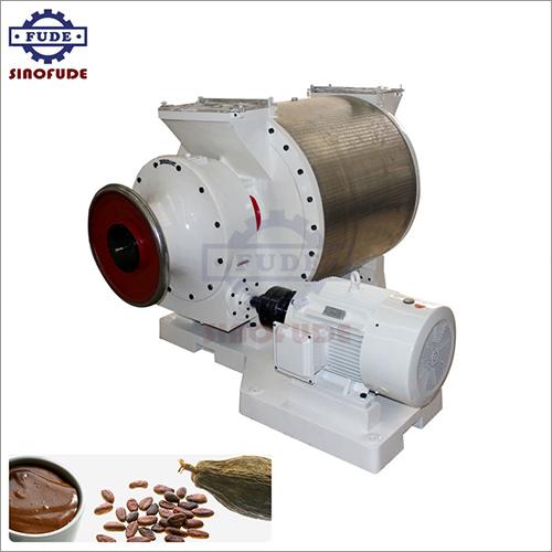 Chocolate Conche Refiner Machine