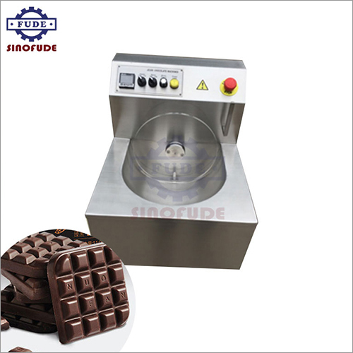 Small Chocolate Melting And Holding
