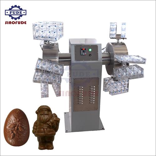 Hollow Chocolate Spinning Machine