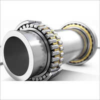 Steel Cylinderical Bearing
