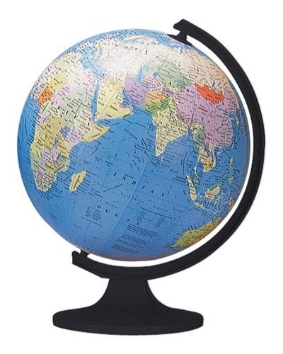 Globus 2001