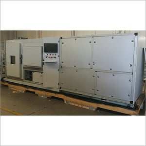Industrial Refrigeration R And D Lab Testing Equipment