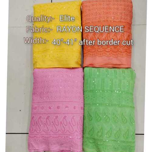 RAYON SEQUENCE