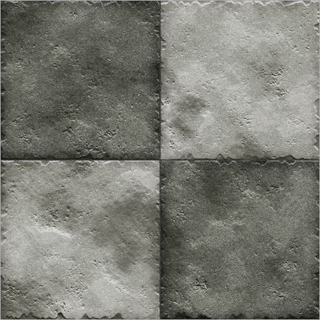 Gray Rock Parking Tiles