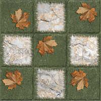 Army 05  Natural Leaf Tiles