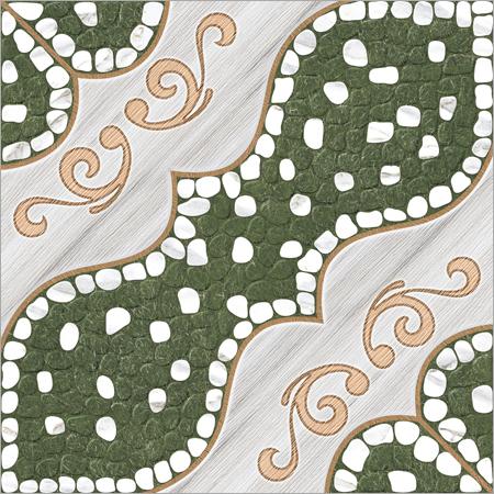 Army 06 Cali-greeno Floor Tiles