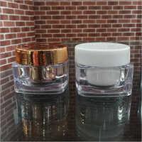 50-100 Gram Arcylic Jar