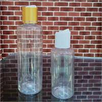 50-100 ml JLI Bottle with Disc Top Cap
