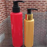 100-200 ml Colorful Sleek Bottles