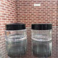 100Gram Acraylic Jar