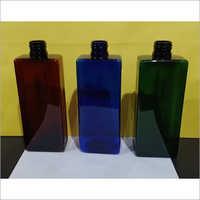 200 ml PET rectengular Bottles